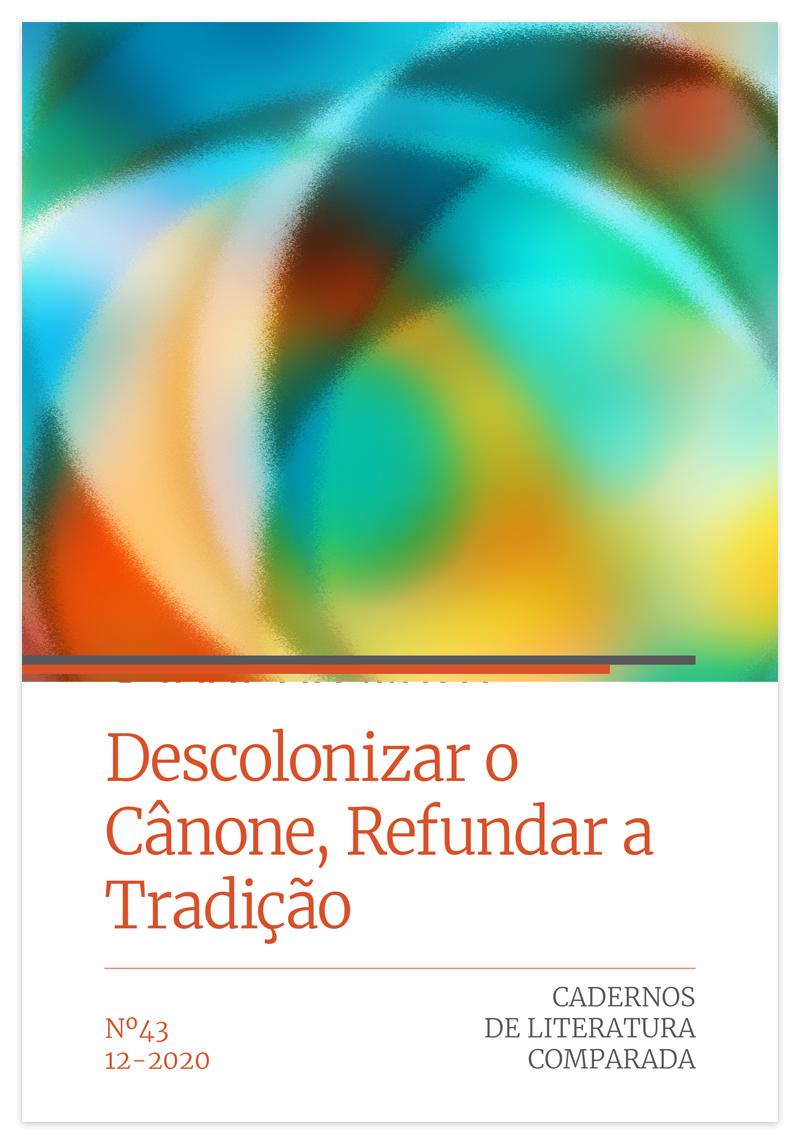 Ver N.º 43 (2020): Descolonizar o cânone, refundar a tradição